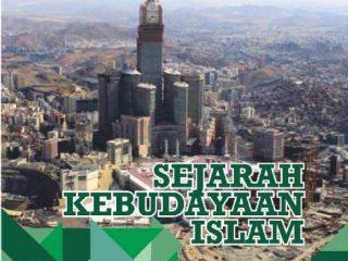 Sejarah Kebudayaan Islam kelas 11